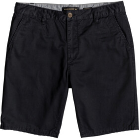 Quiksilver Everyday Light Short chino Homme, black